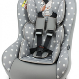 Lorelli Beta Scaun auto 0-18 kg - Grey Cool Cat
